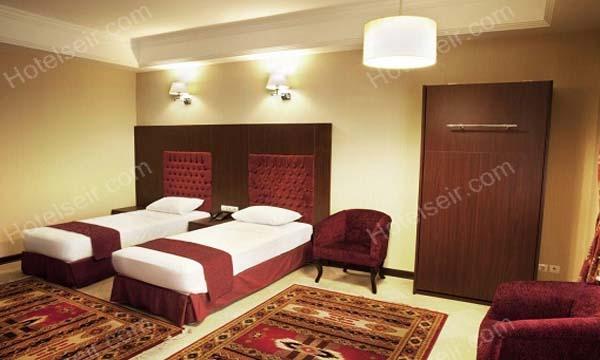 تصویر 3، رزرو هتل صادقیه قم