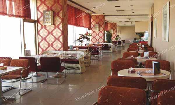 تصویر 3، رزرو هتل پارسیان خزر (هایت) چالوس
