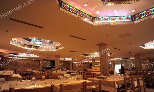 تصویر 9، رزرو هتل چمران شیراز