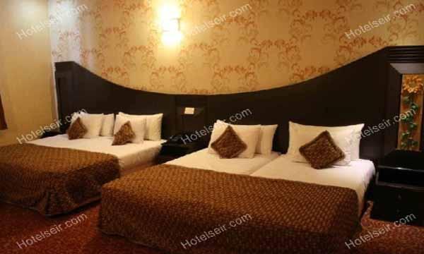 تصویر 3، رزرو هتل باباطاهر همدان