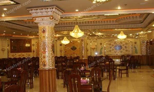 تصویر 3، رزرو هتل ونوس اصفهان