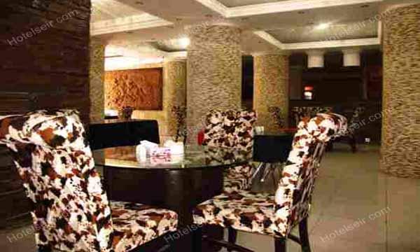 تصویر 3، رزرو هتل آسمان 2 بوشهر