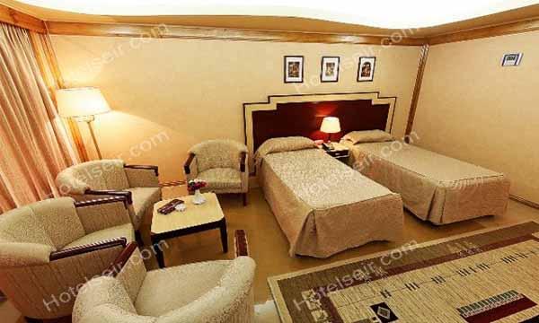 تصویر 6، رزور هتل توریست توس مشهد