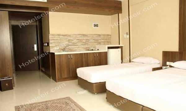 تصویر 9، رزرو هتل صحرا مشهد
