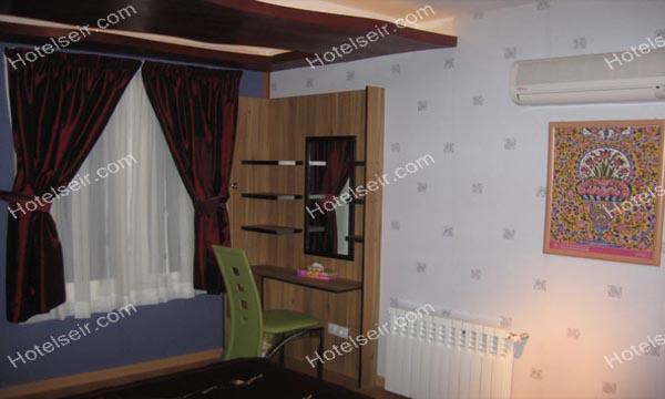 تصویر 3، رزرو هتل آپارتمان تچر شیراز