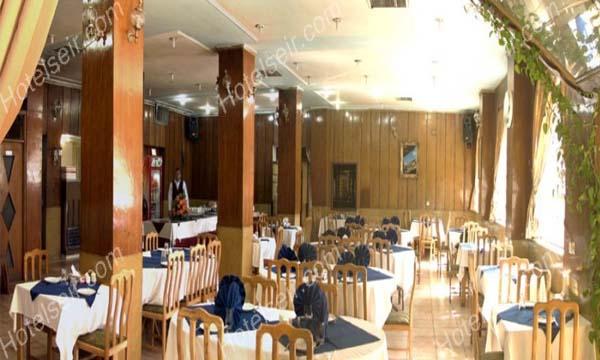 تصویر 3، رزرو هتل تالار شیراز