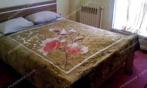 تصویر 9، رزرو هتل سپهر زنجان