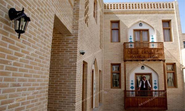 تصویر 6، رزور هتل پارتیکان اصفهان