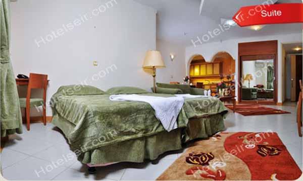 تصویر 6، رزور هتل مروارید صدرا بهشهر