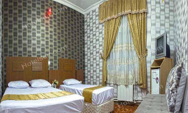 تصویر 9، رزرو هتل بوستان سرعین