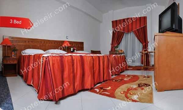 تصویر 3، رزرو هتل مروارید صدرا بهشهر
