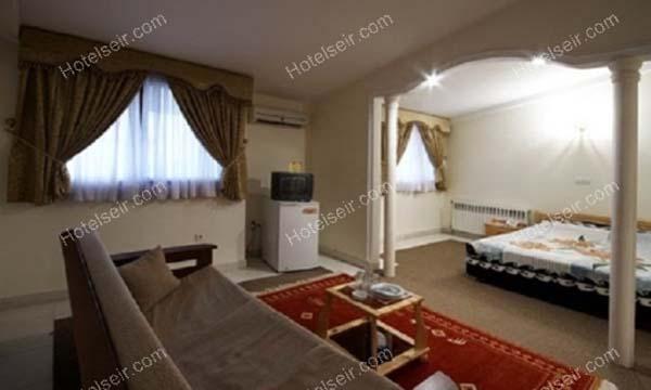 تصویر 6، رزور هتل آپادانا نوشهر