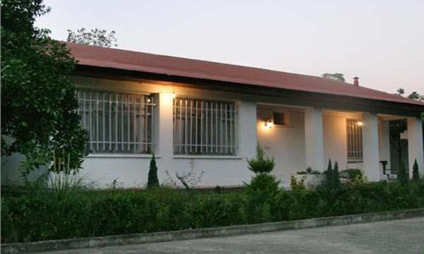 تصویر 6، رزور هتل جهانگردی چلندر نوشهر