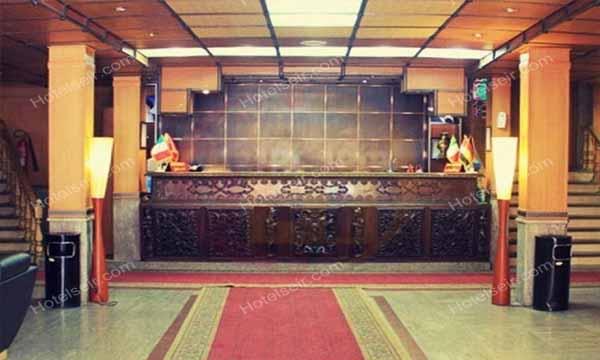 تصویر 1، هتل نادری اهواز