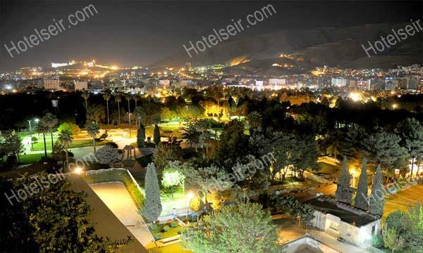 تصویر 3، رزرو هتل هما شیراز