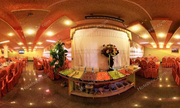 تصویر 6، رزور هتل اترک سرعین