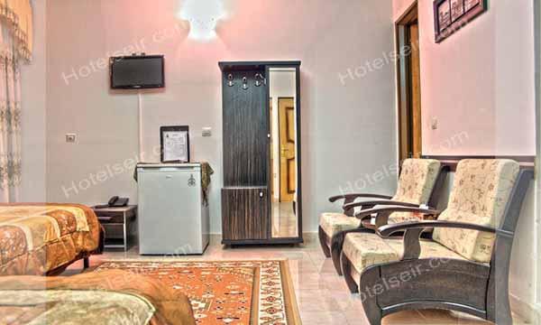 تصویر 6، رزور هتل صحت سرعین