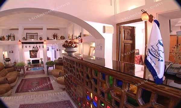 تصویر 3، رزرو هتل موزه فهادان یزد