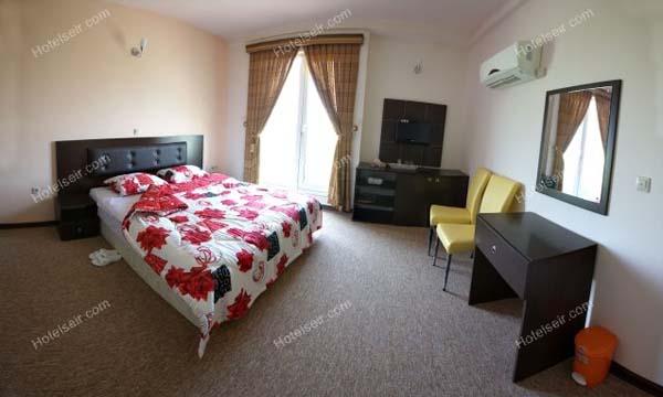 تصویر 6، رزور هتل ارشیا رودسر