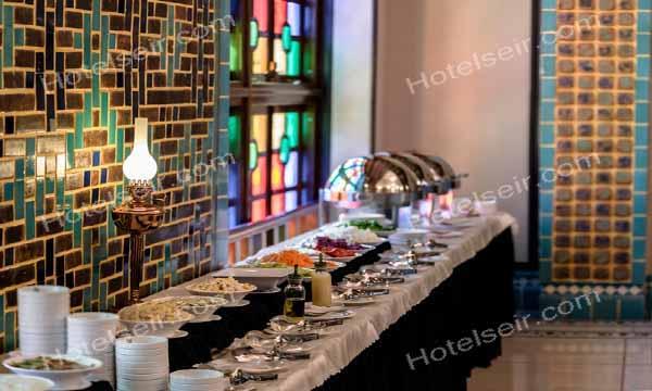 تصویر 6، رزور هتل کریم خان شیراز