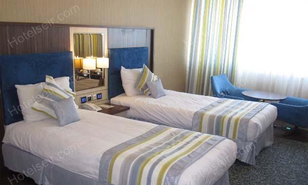 تصویر 6، رزور هتل بزرگ پارسیان رامسر
