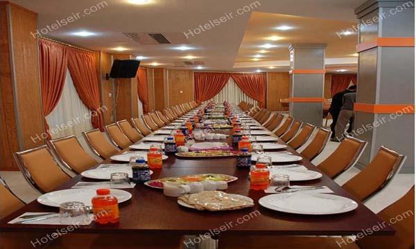 تصویر 3، رزرو هتل پردیس مبارکه اصفهان