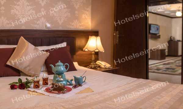 تصویر 9، رزرو هتل کریم خان شیراز