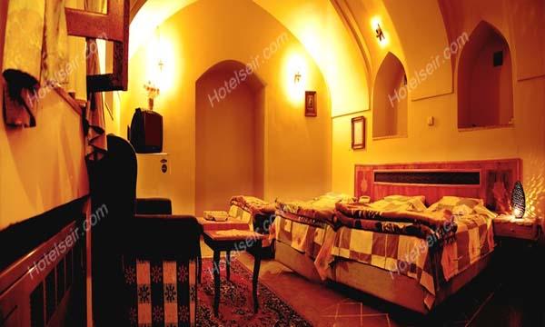 تصویر 6، رزور هتل ارگ گوگد گلپایگان