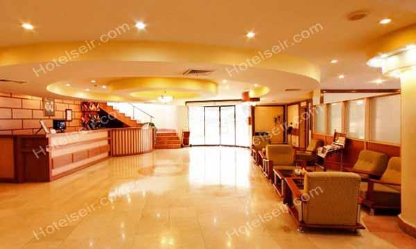 تصویر 3، رزرو هتل توریست توس مشهد