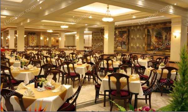تصویر 3، رزرو هتل مشهد مشهد