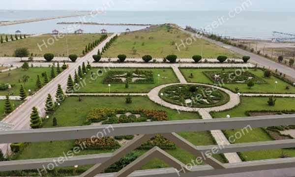 تصویر 9، رزرو هتل مروارید صدرا بهشهر