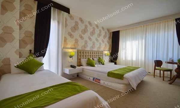 تصویر 6، رزور هتل پولادکف سپیدان
