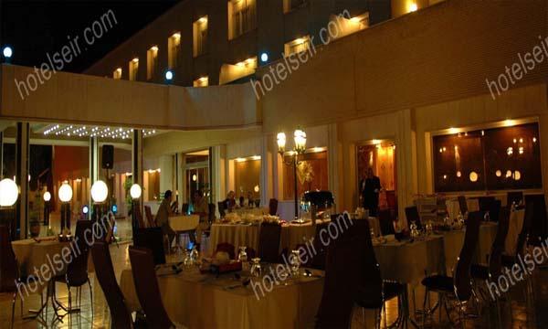 تصویر 1، هتل پارک سعدی شیراز