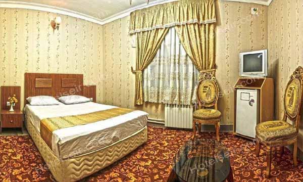 تصویر 3، رزرو هتل بوستان سرعین