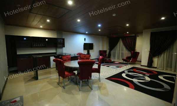 تصویر 6، رزور هتل الماس عباس آباد