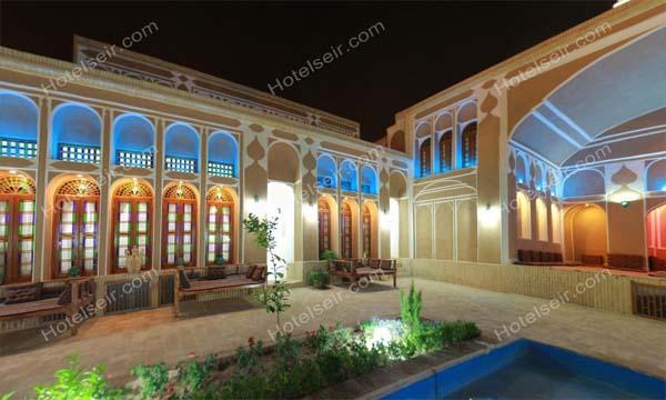 تصویر 6، رزور هتل مظفر یزد