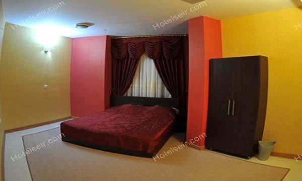 تصویر 6، رزور هتل پردیس مبارکه اصفهان