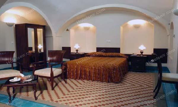 تصویر 5، رزور هتل داد یزد