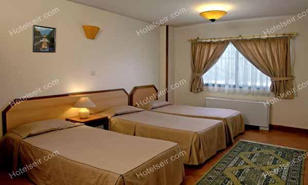 تصویر 9، رزرو هتل خانه سبز مشهد