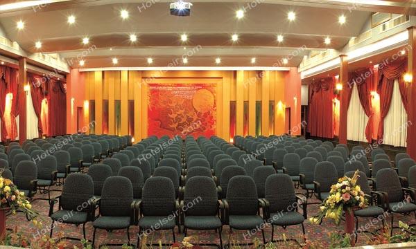 تصویر 3، رزرو هتل آسمان اصفهان
