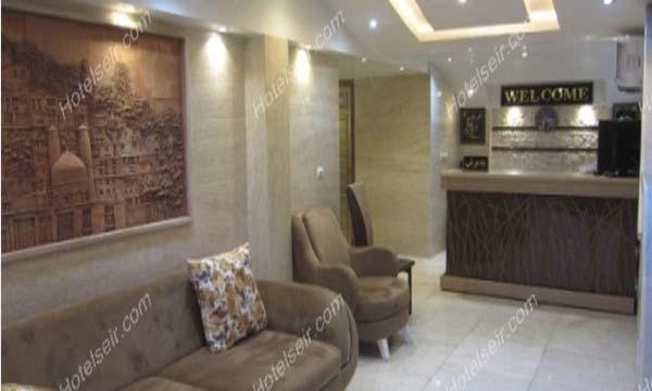 تصویر 1، هتل ماسوله قائمشهر