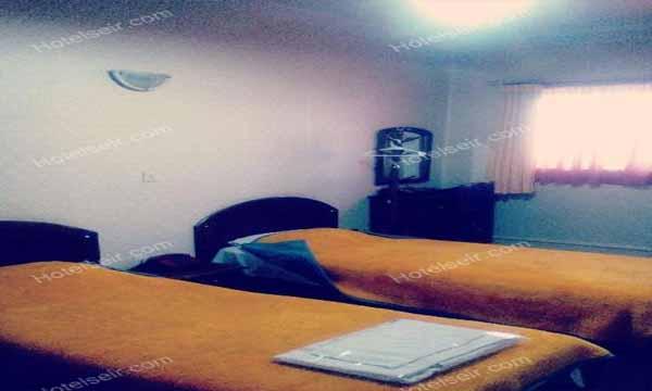 تصویر 3، رزرو هتل مرجان بابل