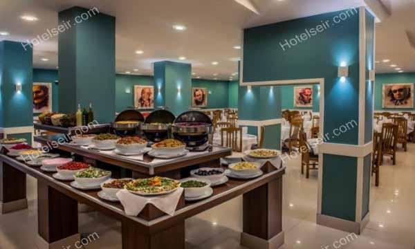 تصویر 3، رزرو هتل جلفا اصفهان
