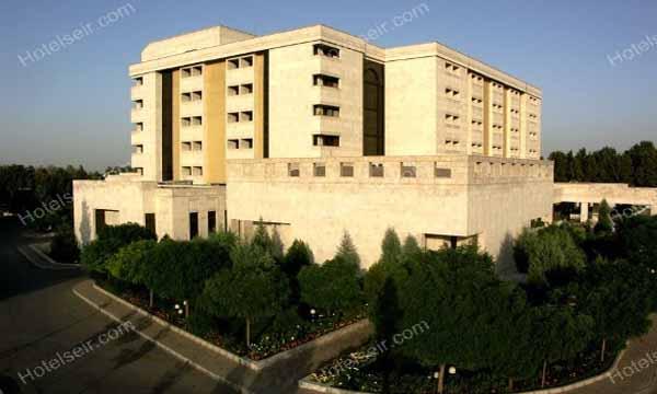تصویر 1، هتل پردیسان مشهد