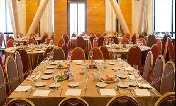 تصویر 3، رزرو هتل چمران شیراز