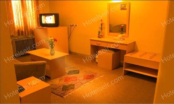 تصویر 6، رزور هتل ارگ شیراز