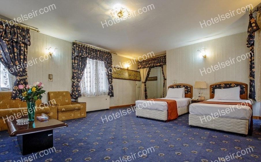 تصویر 9، رزرو هتل پارسیان سوئیت اصفهان