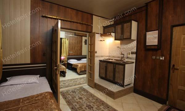 تصویر 9، رزرو هتل ماهان قم
