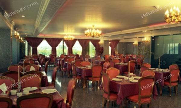 تصویر 6، رزور هتل ملل اصفهان