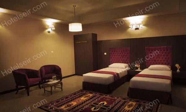 تصویر 6، رزور هتل صادقیه قم
